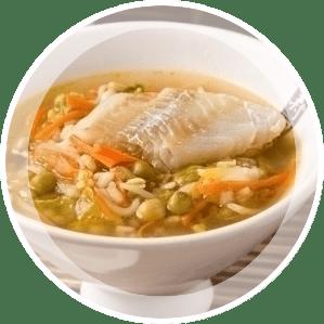 Специи для рыбного супа из