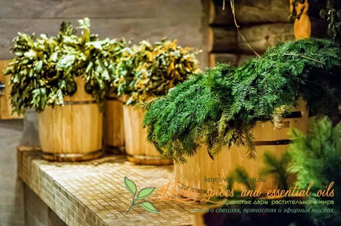 С легким паром: ароматерапия в бане