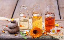эфирные масла в быту