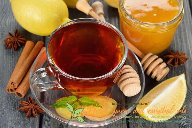 Как приготовить мед корица и вода — 6