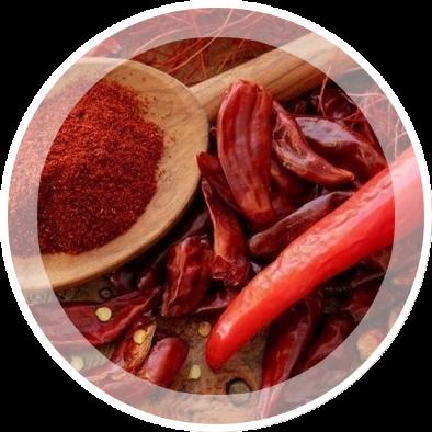 Приправа paprika
