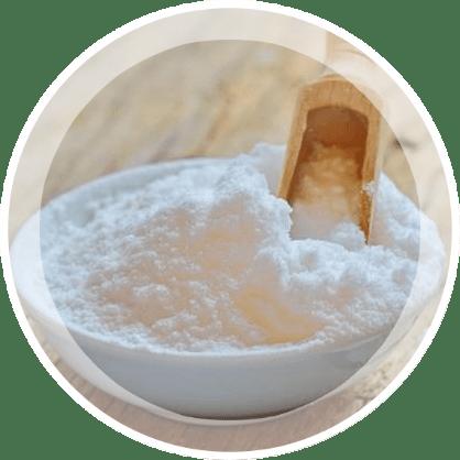 Сода для уборки дома