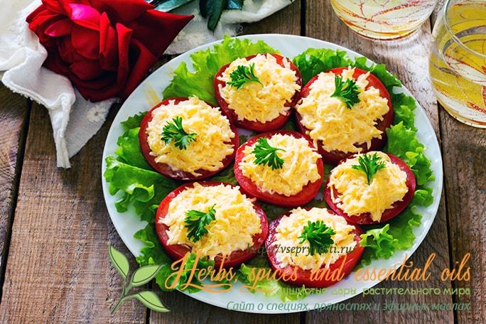рецепты на новый год закуски и салаты