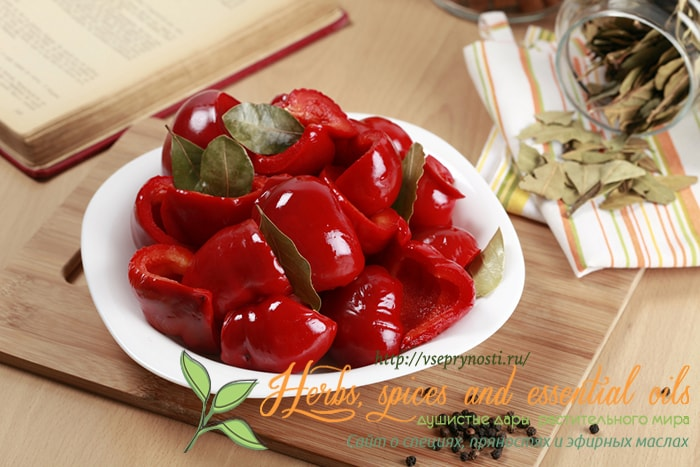 Маринованный острый перец на зиму пальчики оближешь — 5 рецептов горького стручкового перца