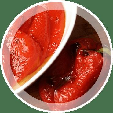 Рецепт приготовления фаршированного перца