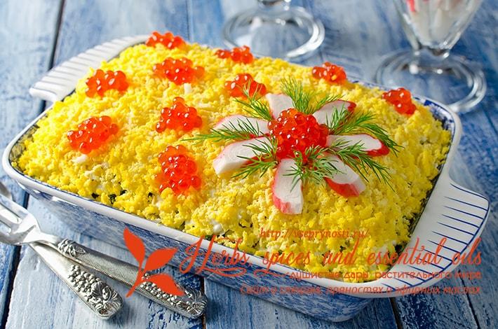 Салат мимоза вкусно как приготовить #10