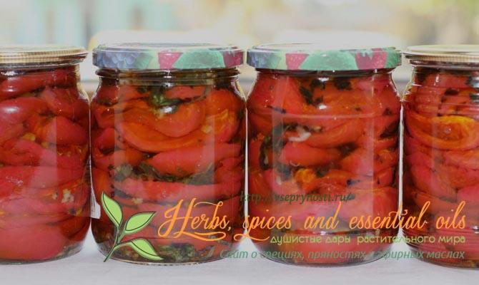 салат зимний из капусты перца моркови и лука