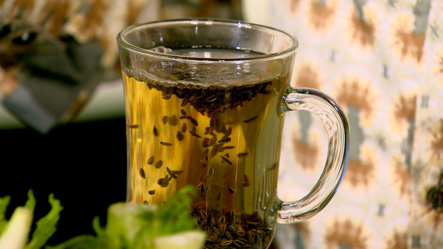 Фенхель чай полезные свойства и противопоказания