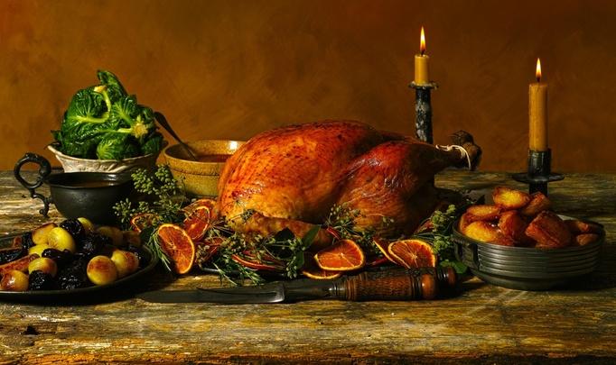 Блюдана Католическое Рождество