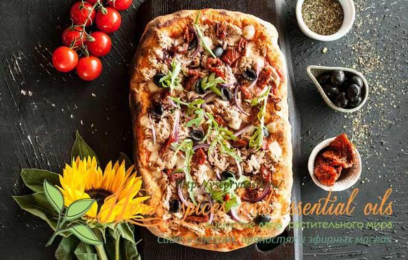 приправы для пиццы