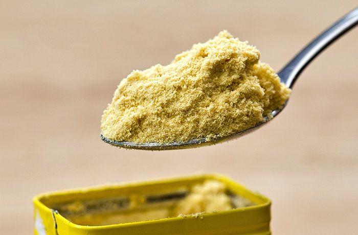 Рецепт от кашля горчица мед