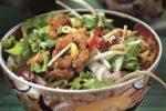 Миниатюра к статье Овощные салаты по корейски— топ 5 лучших рецептов!!!!
