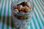 Миниатюра к статье Как замариновать шампиньоны— вкусный пошаговый рецепт с фото