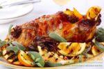 Миниатюра к статье Как готовить утку— приправы, начинки и лучшие советы по приготовлению