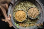 Миниатюра к статье Пажитник (шамбала)— что это такое, как им лечиться и с чем его едят ?