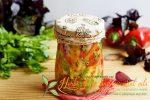Миниатюра к статье Перец  на зиму— самые вкусные рецепты приготовления заготовок с фото и видео