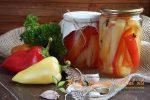 Миниатюра к статье Заготовки из перца на зиму— вкусные и проверенные рецепты с фото и видео